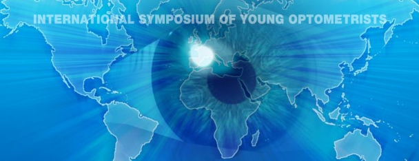 SIYO 2016: Congreso Internacional Online de Jóvenes Optometristas